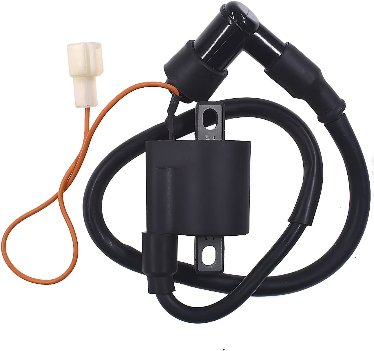 JRL Ignition Coil CDI Bike Parts Spark for Yamaha PW80 PY80 Peewee
