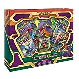 TCG: Pokemon, Garchomp-EX Box (Discontinued by manufacturer)