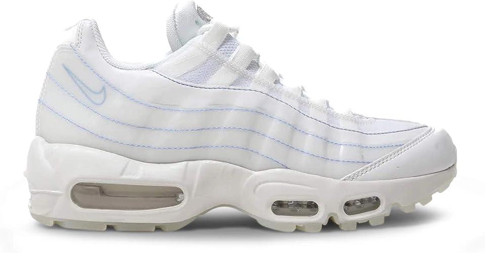Nike Women's Air Max 95 Se Shoe Summit WhiteSummit White