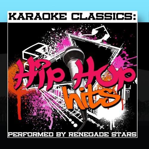 Hip Hop Karaoke - Karaoke Classics: Hip Hop Hits