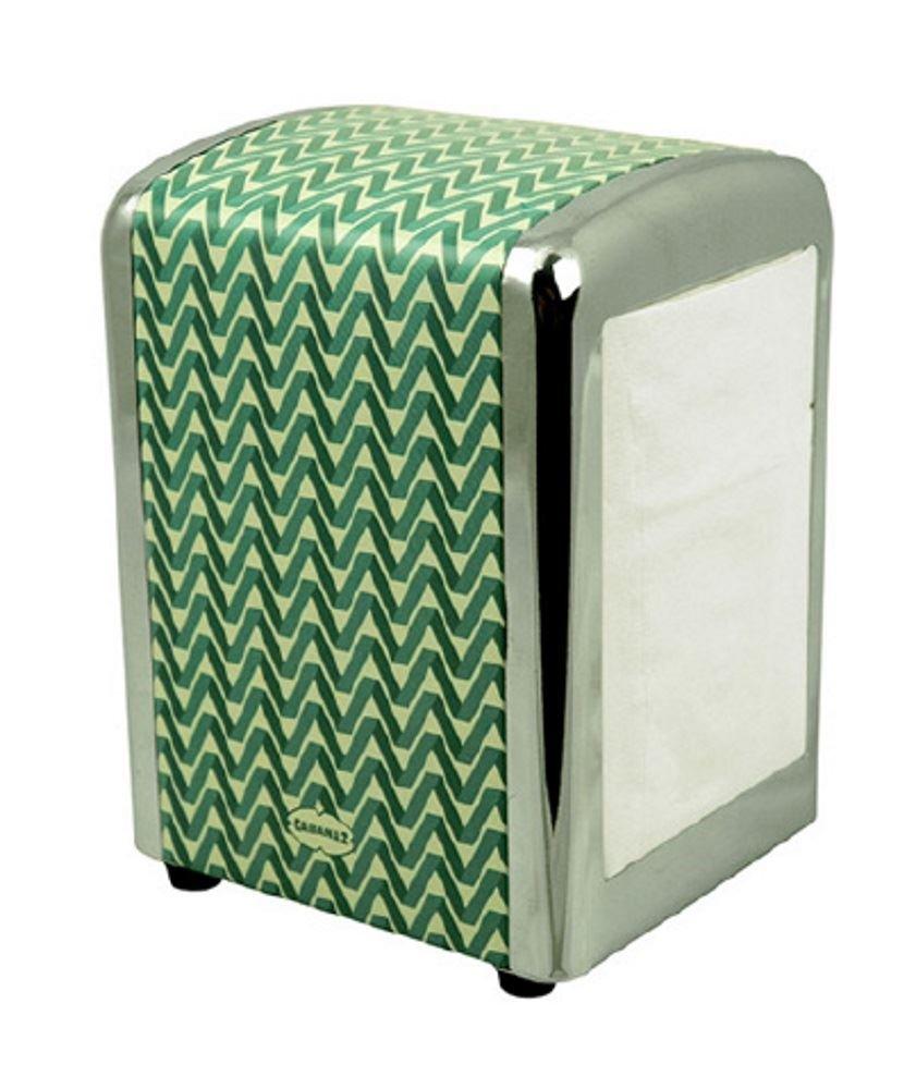 Cabanaz Tissue Dispenser Wave, multicolour Capventure C1201423