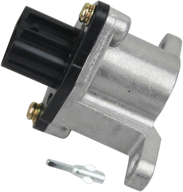 amazon com transmission speed sensors automotivevehicle speed sensor vss speed odometer sensor for honda accord vehicle 1994 1997 replace