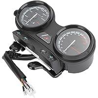 Velocímetro de Motocicleta, Instrumento Pantalla Digital Velocímetro Tacómetro