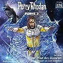 Der Pfad des Auloren (Perry Rhodan NEO 174) Hörbuch von Kai Hirdt Gesprochen von: Axel Gottschick