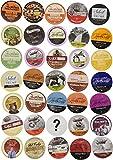 keurig 2 coffee pods - Two Rivers Mega Coffee for Keurig K-Cup Brewers, 40 Count