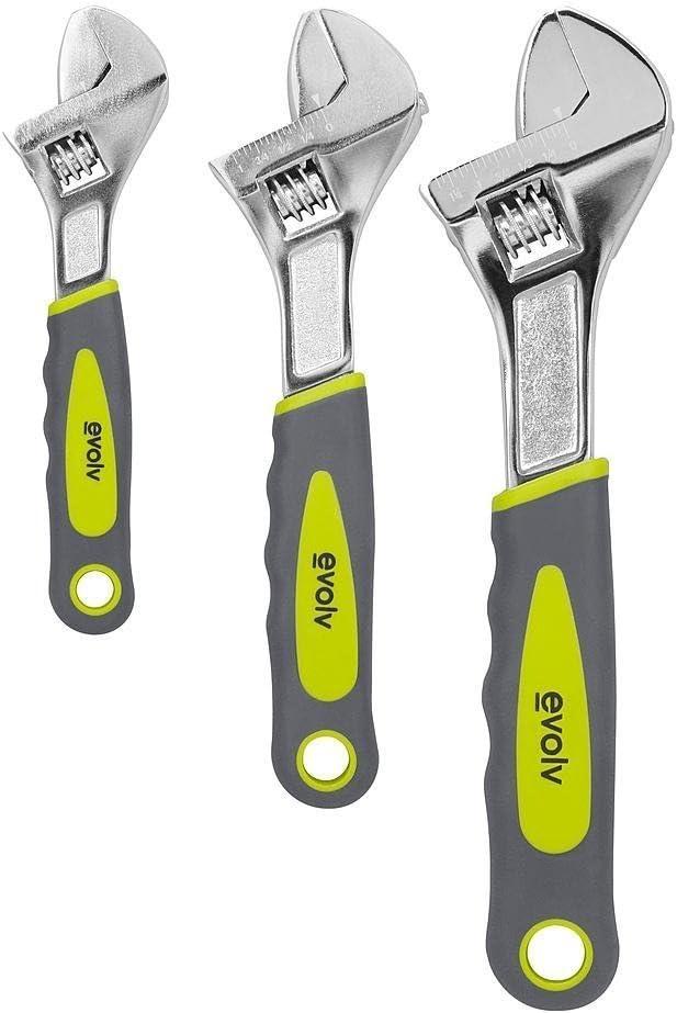 Best Adjustable Wrench for Plumbing