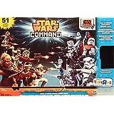 Star Wars Rebels Star Wars Command Reveal the Rebels: Galactic Ground Assault Mini Figure Set (Hasbro Toys)