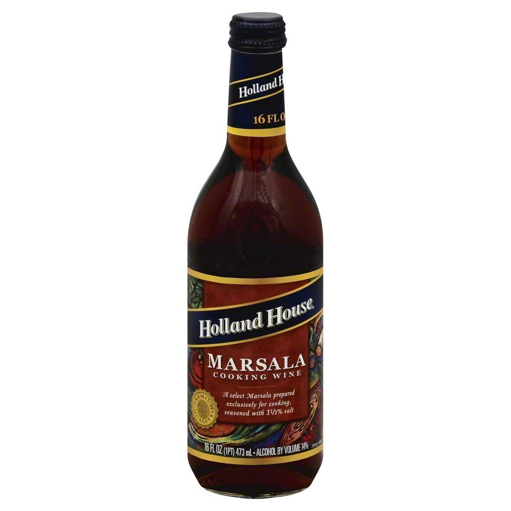Holland House Cook Wine Marsala by Holland House