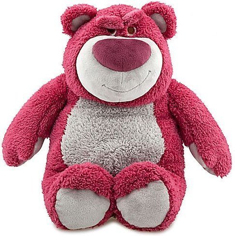 strawberry bear - 7