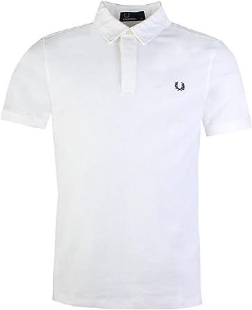 Amazon.es: Fred Perry Camisetas, polos y camisas Hombre
