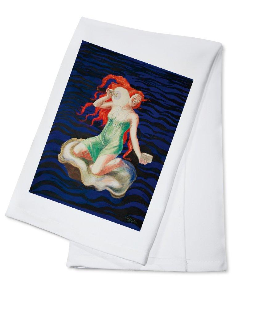 【日本限定モデル】 Poudre de perles罰金Maquetteヴィンテージポスター(アーティスト: 54 Leonetto Print CappielloフランスC。1921 36 x 54 B0184BRMIY Giclee Print LANT-61620-36x54 B0184BRMIY Cotton Towel Cotton Towel, バナナ ビーチ:8c543dc1 --- arianechie.dominiotemporario.com