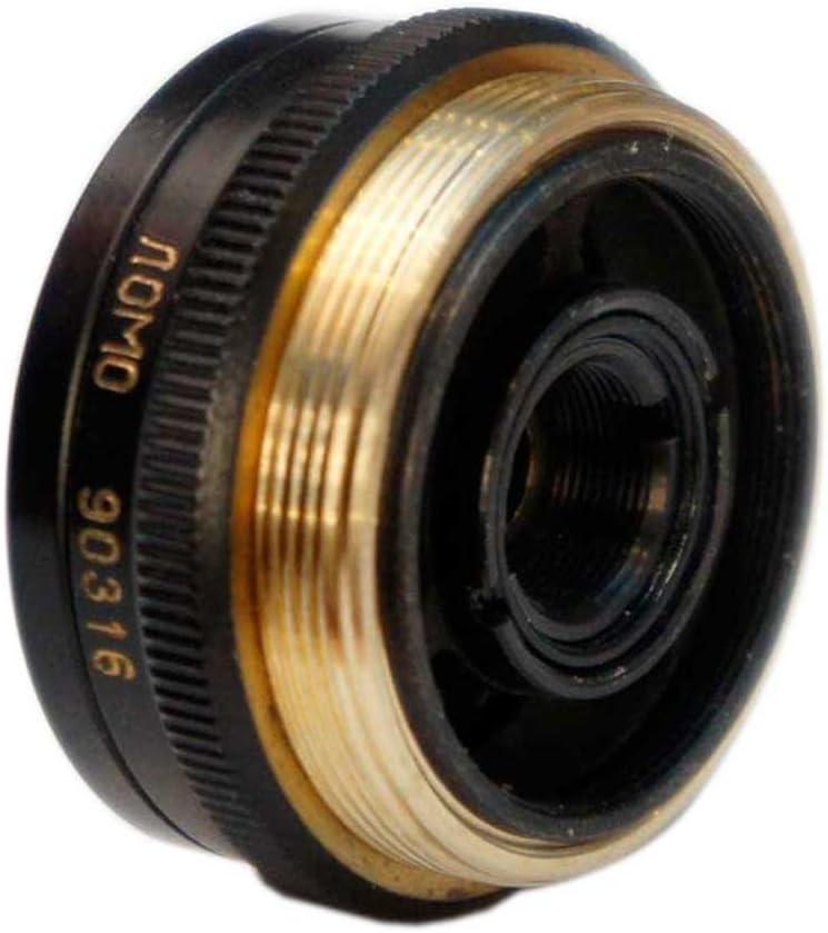 M27x0.75 Female to M30x0.75 Male Thread Adapter Flat Bronze