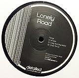 Lonely Road [Vinyl] Francys Francesco Mangini