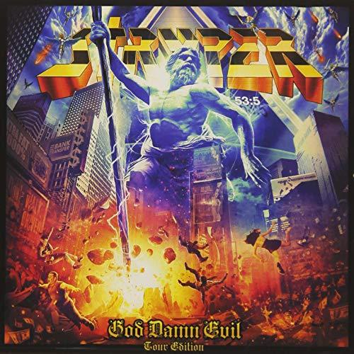 Cd Shm (God Damn Evil (Tour Edition) (Shm/Bonus Track))