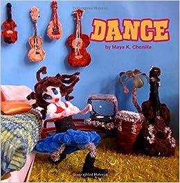 Book Dance