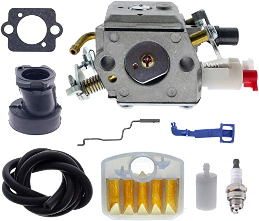 FUEL FILTER FUEL LINE FOR HUSQVARNA 345 350 353 357 357XP 359 365 Chainsaw Part