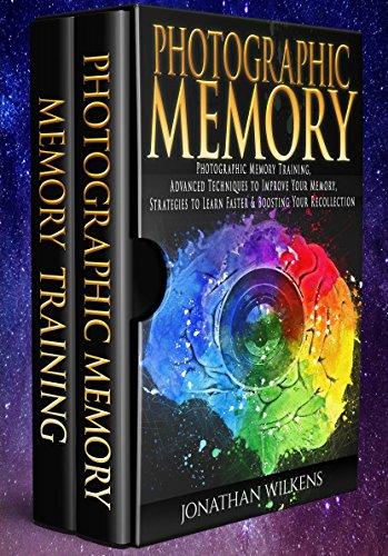 Brain Training: 2 Manuscripts - Photographic Memory & Memory Training