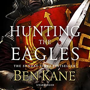 Hunting the Eagles Audiobook