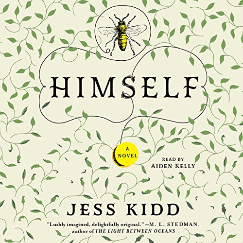 Himself: A Novel cover