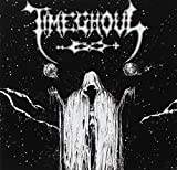 1992-1994 Discography by Timeghoul (2012) Audio CD