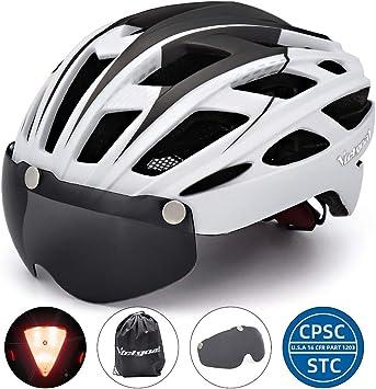 ロード バイク ヘルメット