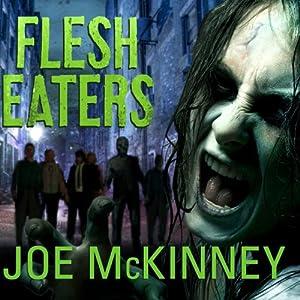 Flesh Eaters Audiobook