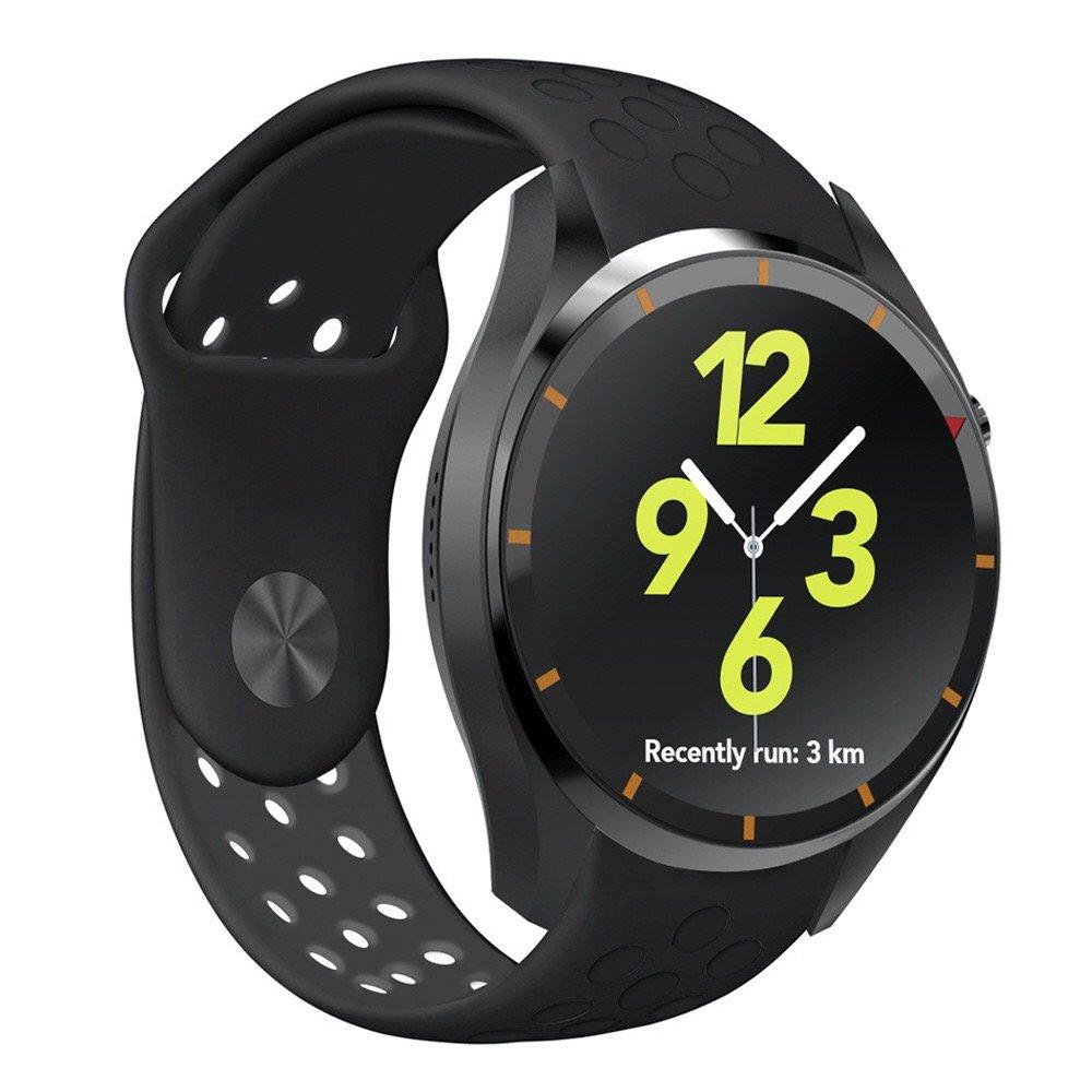 NUEVO i3 Smart Watch Phone 3 G GPS WIFI Google Android Ora ...
