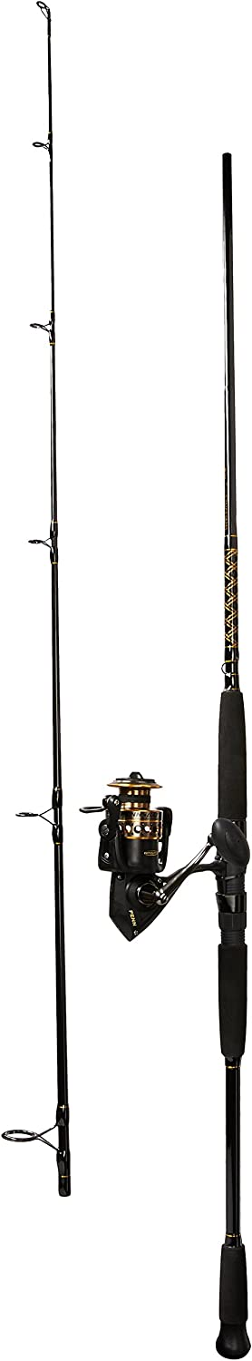 Best Surf Fishing Rod And Reel Combos Of 2020 Rated Reviewed