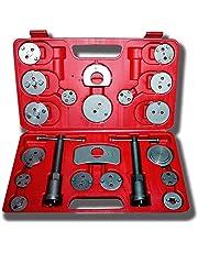 Todeco - Kit de Herramientas de Reparación de Frenos, Juego de Herramientas de Pinzas de
