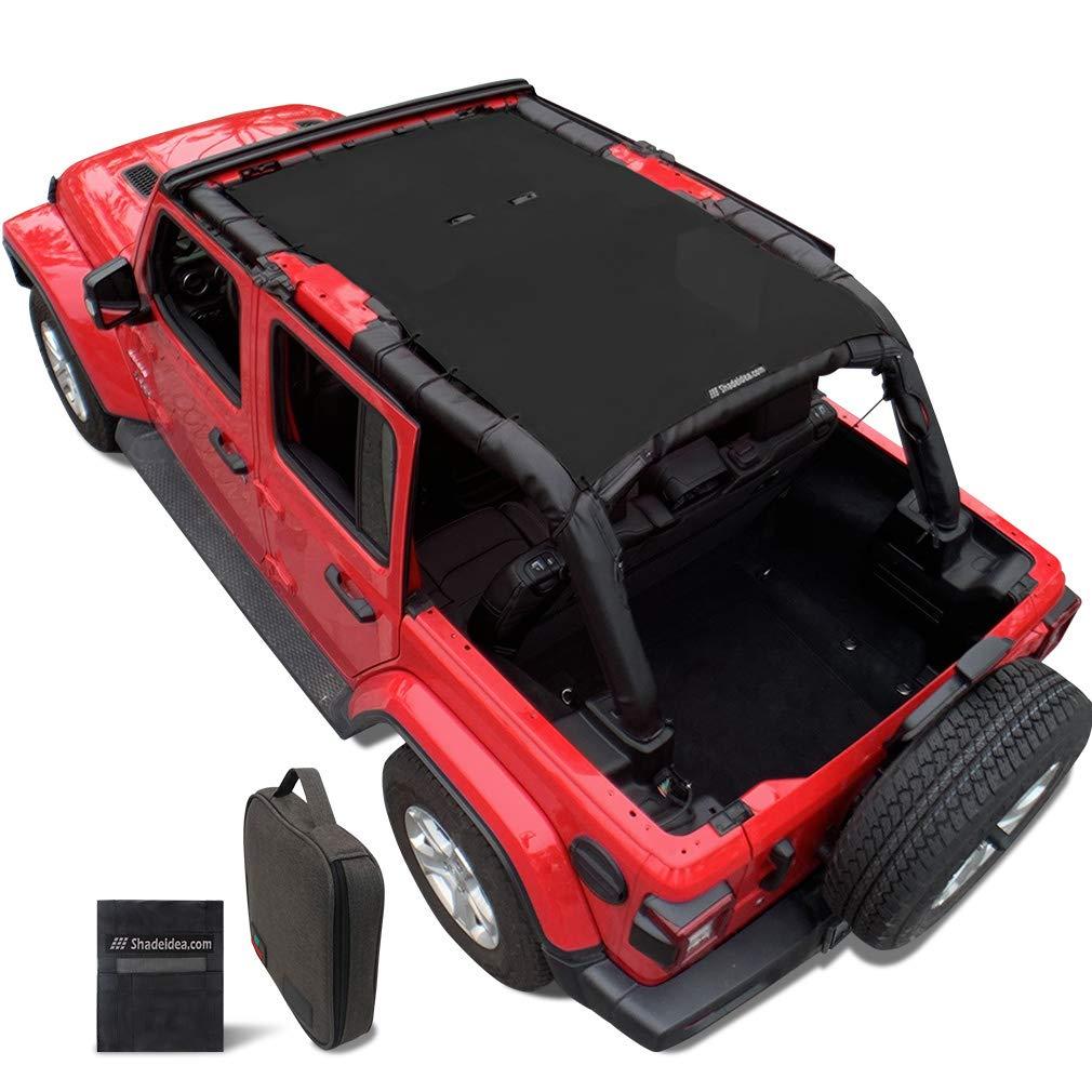 Ceramic Brake Pads Kit Premium Grade Loaded OE Calipers 4 CCK01332 FRONT REAR
