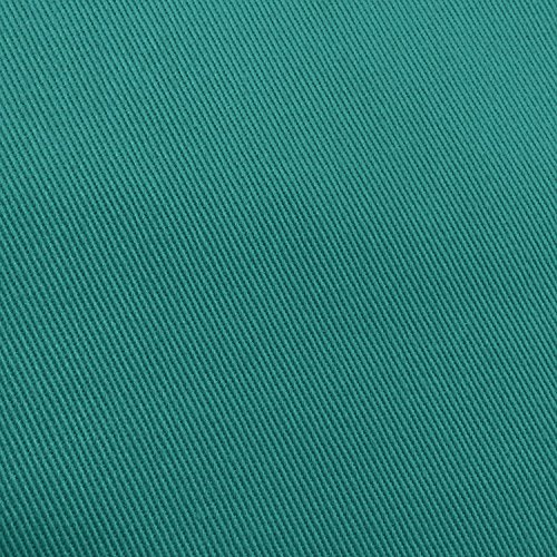 Ultimate Textile (10 Pack) Poly-cotton Twill 72 x 108-Inch Rectangular Tablecloth - for Restaurant and Catering, Hotel or Home Dining use, Teal by Ultimate Textile (Image #2)