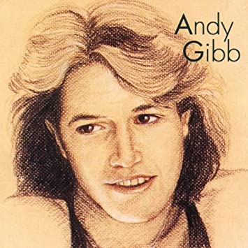 amazon andy gibb greatest hits collection andy gibb ディスコ