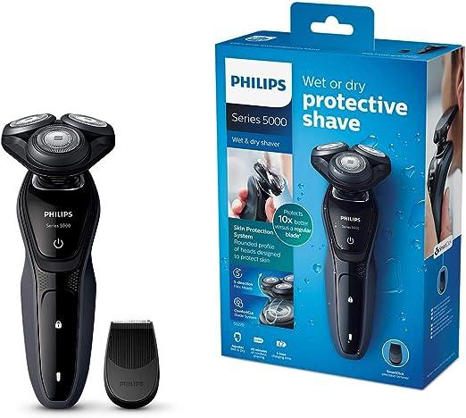 Philips Series 5000 S5270/06 - Maquinilla de afeitar eléctrica en ...