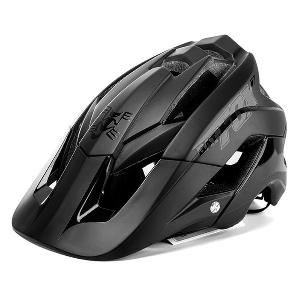 Ctricker Women Men Cycling Helmet Bicycle Mtb Lixada Mountain Bike Road Casco Ciclismo Capacete Sports Outdoors