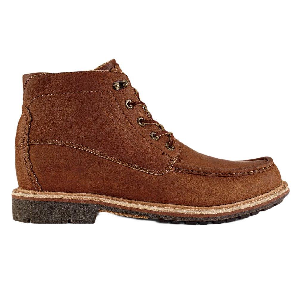 OluKai Kohala Men's Schuhe - Men's Kohala Toffee/Toffee 9.5 55212e