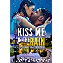 Kiss Me in the Rain (Kiss Me Romantic Suspense Book 2)