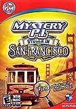 Mystery P.I. : Stolen in San Francisco