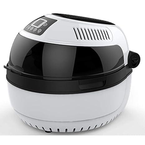 Freidora posibilita Aire Caliente Multi eléctrica 10L Robot de cocina Vaporera parrilla del Horno