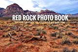 Red Rock Photo Book