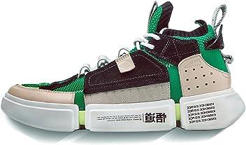 b9184bfe588f LI-NING NYFW Wade Essence Women Fashion Sports Shoes Casual Stylish Comfort  Basketball Sneakers AGWN024