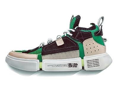 amazon com li ning nyfw wade essence men athletic sports shoes