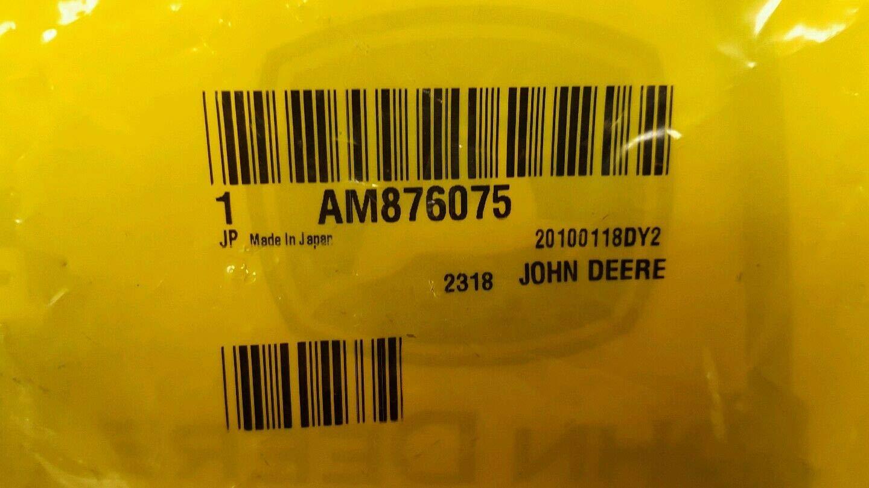 John Deere equipo Original tetera Bobina # am876075: Amazon.es: Jardín