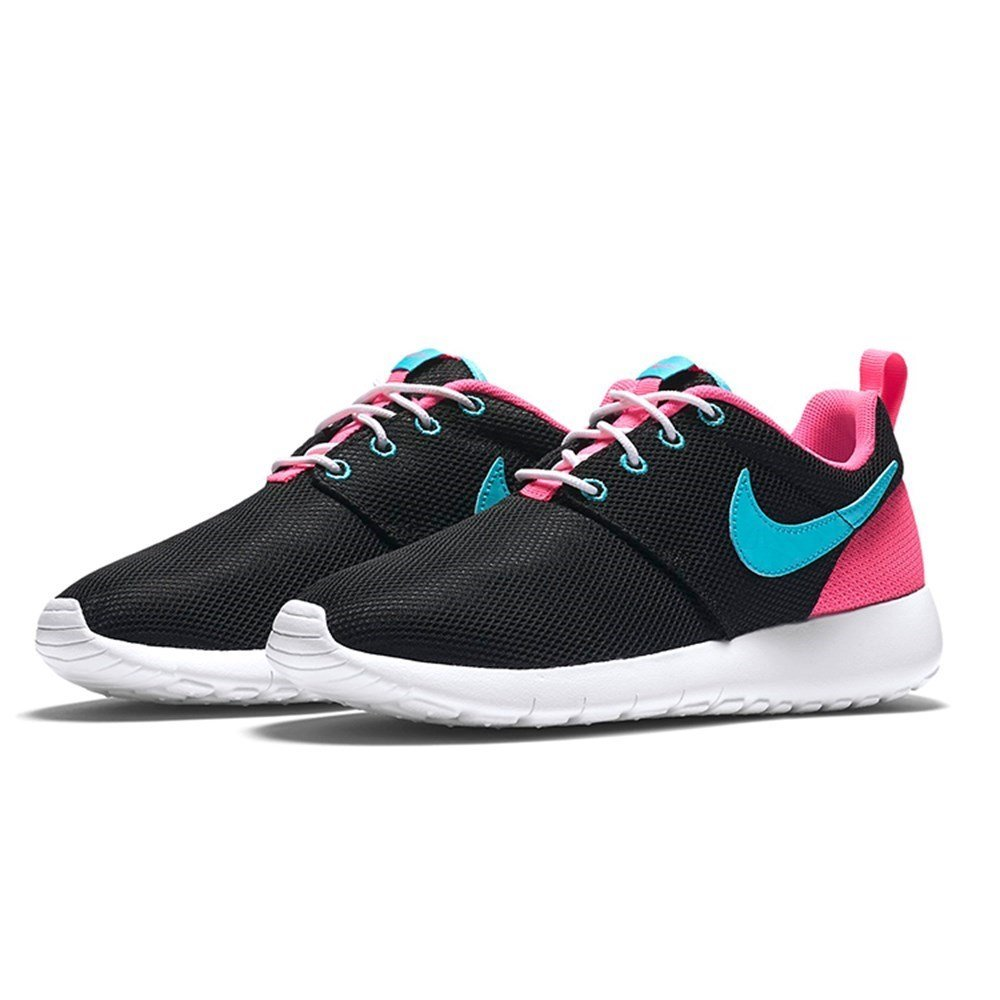 Nike Roshe One GS - 599729013 - Color Black - Size: 5.5