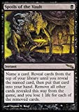 Magic: the Gathering - Spoils of the Vault - Mirrodin