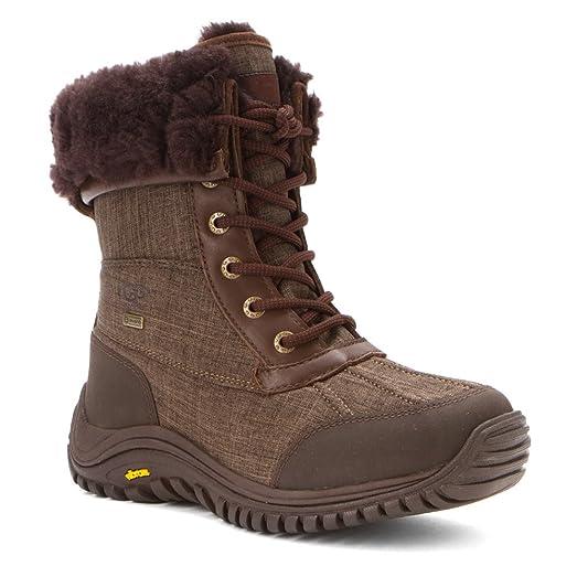 Australia Womens Adirondack II Boot Size 7