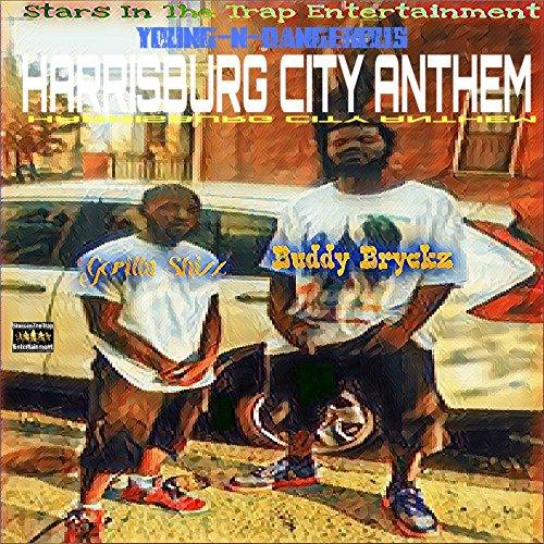 Harrisburg City Anthem (City Of Harrisburg)