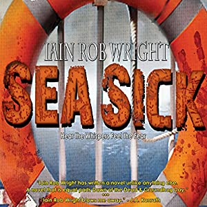 Sea Sick Audiobook