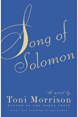 Song of Solomon Paperback