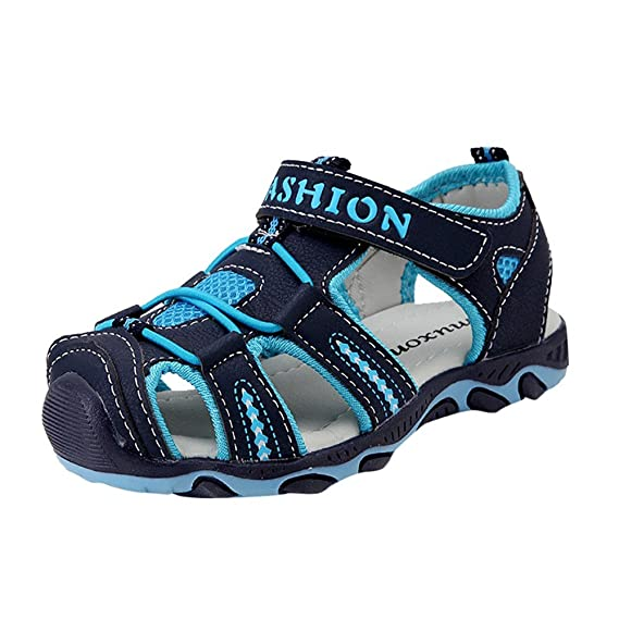 Pequeños Sandalias Niños Zapatos Para Lonshell Bebés 8m0Nnw