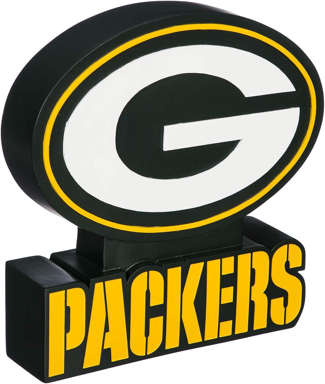 The Best Packers Garden
